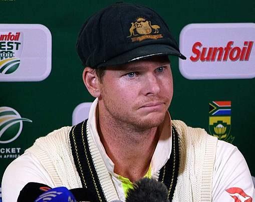 کرکٹ آسٹریلیا کے فیصلہ کو چیلنج نہیں کریں گے اسٹیون اسمتھ
