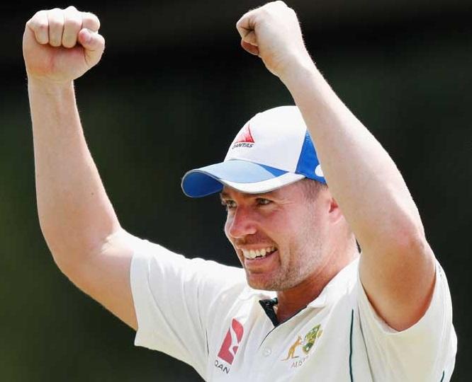 ہند-آسٹریلیا: جان ہالینڈ کی خطرناک گیند بازی، آسٹریلیا-اے نے انڈیا اے کو 98 رنز سے شکست دی