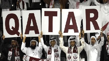 قطر پر فٹبال ورلڈ کپ میزبانی حاصل کرنے کیلئے فیفا قوانین توڑنے کا نیا الزام