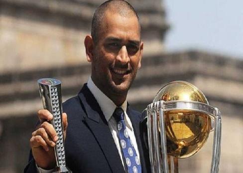 ورلڈ کپ 2023 اور چیمپئنز ٹرافی 2021 کی میزبانی کرے گا ہندوستان