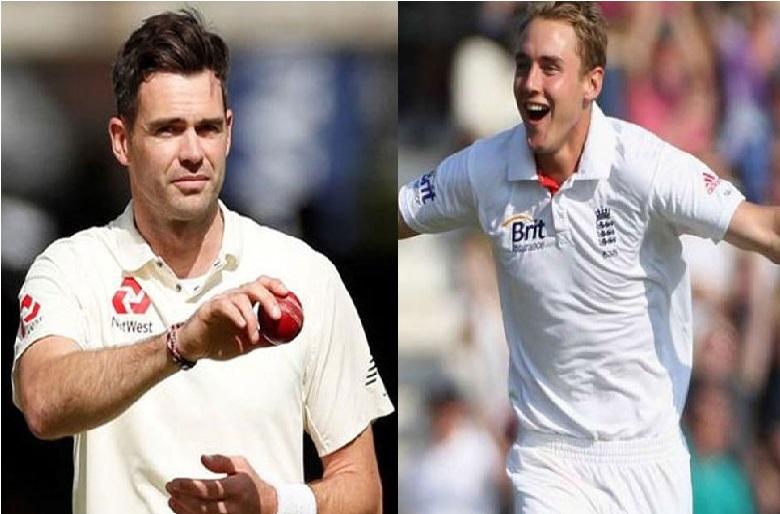 ہند-انگلینڈ:کتنی اثردر ہوگی انگلینڈ کی تیز گیندبازی اس ٹیسٹ سیریز میں؟