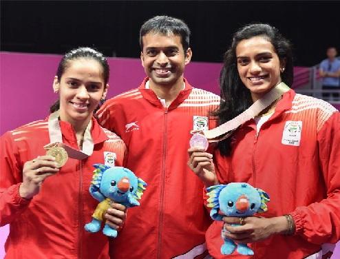 تلنگانہ حکومت، دولت مشترکہ کھیلوں میں بہتر مظاہرہ کرنے والے کھلاڑیوں کو تہنیت پیش کریں گی