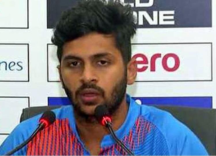 ٹیم انڈیا کے اس کھلاڑی کے والدین حادثے میں زخمی