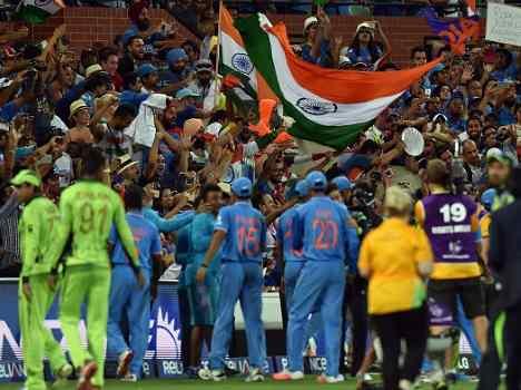 ٹی 20 ورلڈ کپ سے قبل پاکستان نے دی ہندوستان کو خوشی کا تحفہ