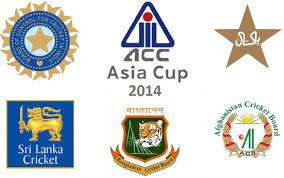 آج ایشیا کپ 2014 میں ہند و ستا ن بمقا بلہ بنگلہ دیش میچ