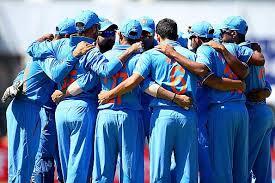 ٹیم انڈیا کے پاس بنچ اسٹرینتھ آزمانے کا موقع