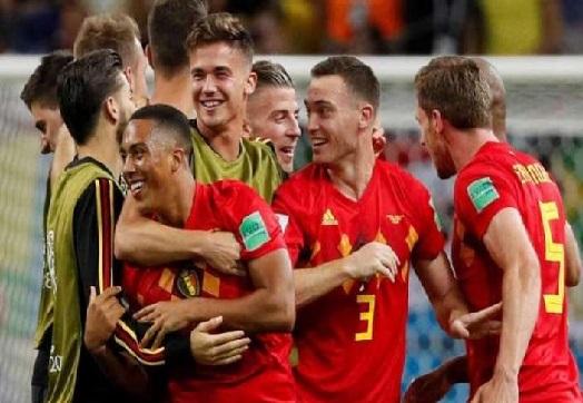 ورلڈ کپ: فرانس اور بيلجيم نے سيمی فائنل کے ليے کواليفائی کر ليا