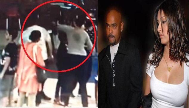 ونود کامبلی کی بیوی نے بالی ووڈ سنگر انکت تیواری کے والد کو مارا گھونسا:شکایت درج