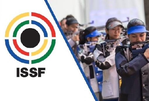 ہندوستان ٹوکیو اولمپک سے پہلے آئی ایس ایس ایف عالمی کپ کا انعقاد کرے گا