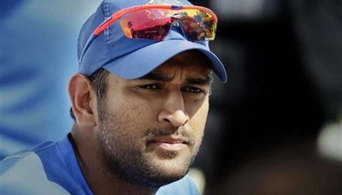 پہلا میچ انڈیا بمقابلہ بنگلہ دیش کل، دھونی کے کھیلنے پر غیر یقینی صورتحال برقرار