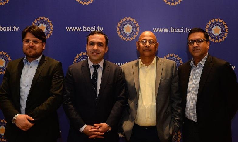 ٹیم انڈیا کے ساتھ اپنا پہلا ٹیسٹ میچ کھیلے گا افغانستان