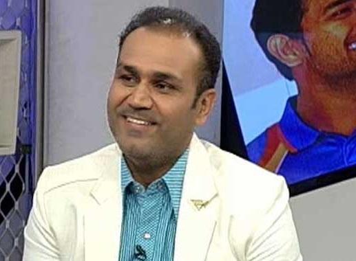 وریندر سہواگ نے کھولا راز، اگر ایسا ہوتا تو میں ہوتا ہندوستانی ٹیم کا کوچ