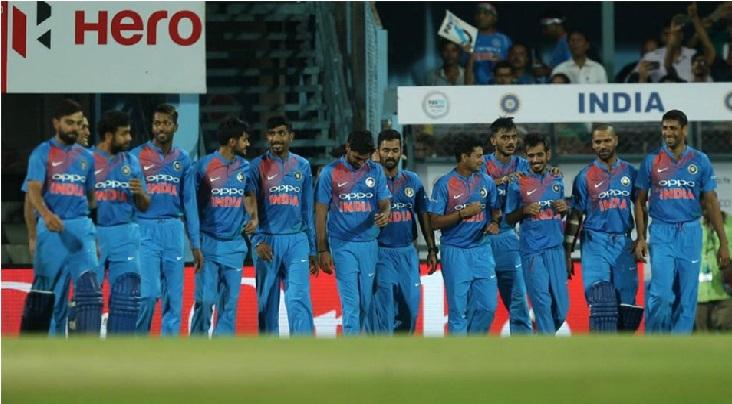 انڈیا-آسٹریلیا ٹی-20: سیریز اپنے نام کرنے اترے گی ٹیم انڈیا