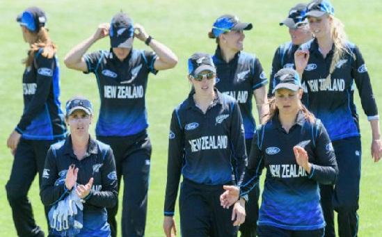 نیوزی لینڈ کی خاتون ورلڈ ٹی ٹوئنٹی ٹیموں کا اعلان