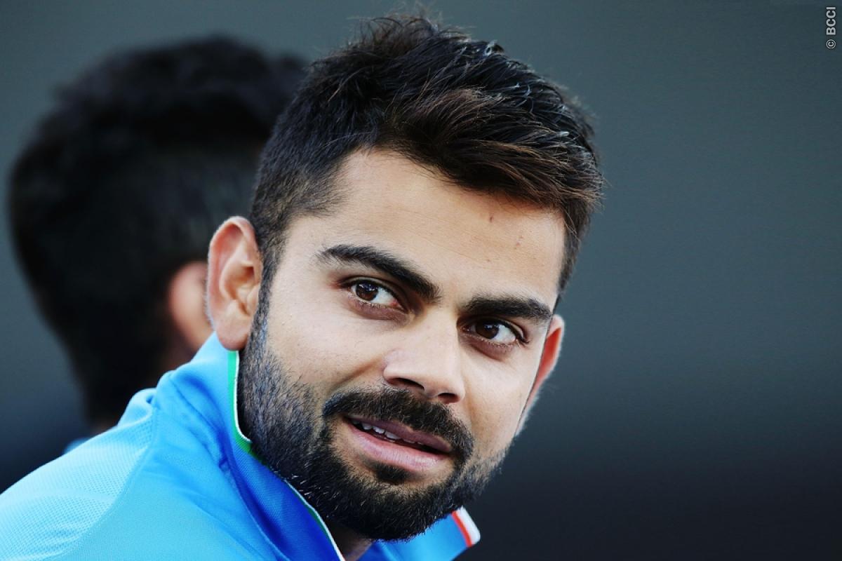 سری لنکا کے خلاف ٹی 20 سیریز میں وراٹ کو آرام
