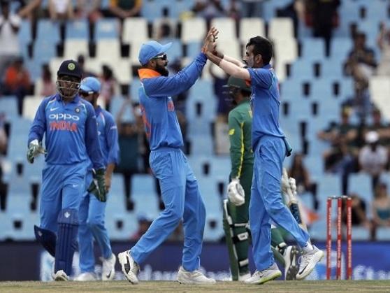 آخری ونڈے میں 1-5 کے ارادے سے اترے گی ٹیم انڈیا، ٹیم میں ہوسکتی ہے تبدیلی