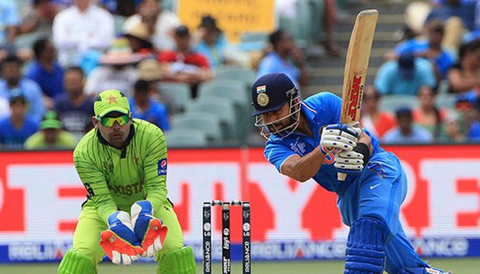 ٹی 20 ورلڈ کپ میں پاکستان کے کھیلنے پر شک، پاکستان کرکٹ بورڈ نے کہا پاکستانی ٹیم کو انڈیا میں خطرہ ہے