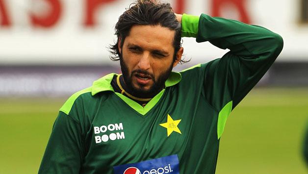 متحدہ عرب امارات کے خلاف پاکستانی بلے بازی میں تبدیلی کا امکان