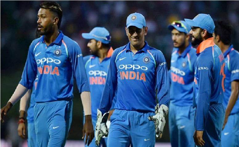 ورلڈ کپ 2019: ہندوستان کا اس مضبوط ٹیم سے 4 جون کو ہوگا پہلا مقابلہ