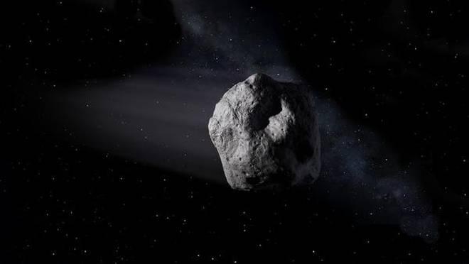 بڑا سیارچہ 1 ستمبر کو زمین کے پاس سے  گزرئے گا: ناسا