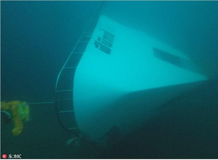 تھائی لینڈ کشتی حادثہ: مرنے و الوں کی تعداد 44ہوئی
