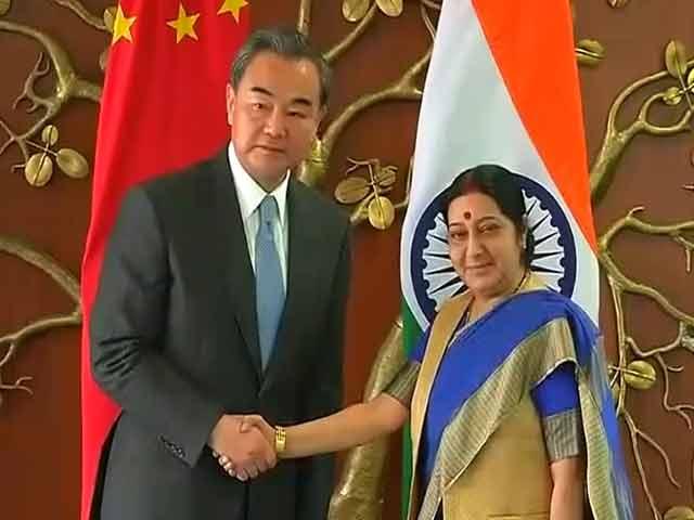 ہندستان اور چین کے درمیان پانچ گھنٹوں کی طویل بات چیت بے نتیجہ