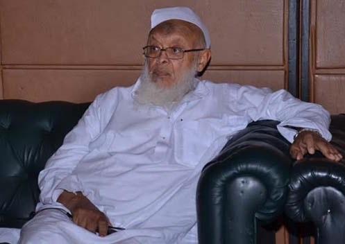 عدالت ازخودنوٹس لے غیرضروری بیان بازی کرنے والوں کے خلاف: مولانا سید ارشد مدنی
