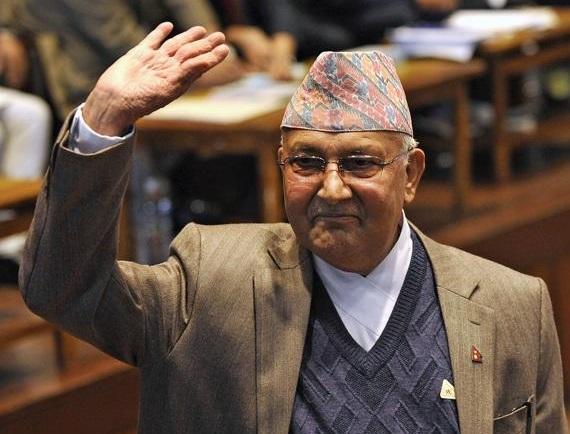 ہندوستان کے دورہ پر آئیں گے نیپال کے وزیر اعظم