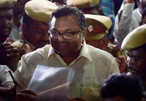 کارتی چدمبرم کو دہلی ہائی کورٹ سے مشروط ضمانت