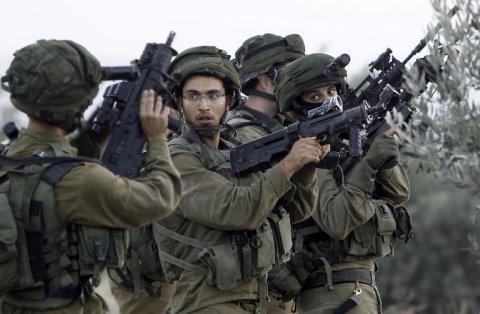 اسرائیلی فوج کی مغربی کنارے کے جنین شہر میں فائرنگ سے فلسطینی جاں بحق