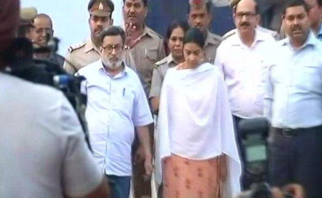 آروشی-ہیمراج قتل کیس میں چار سال بعد راجیش اور نوپور جیل سے رہا