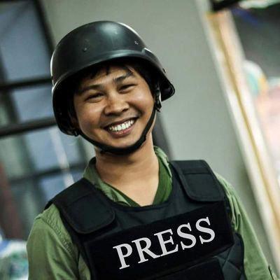 امریکہ  کا رائٹرز کے صحافیوں کی رہائی کا مطالبہ