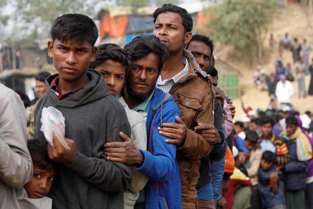 بنگلہ دیش سے روہنگیا پناہ گزینوں کی میانمار واپسی رضاکارانہ ہو: انٹونیو گٹیرس