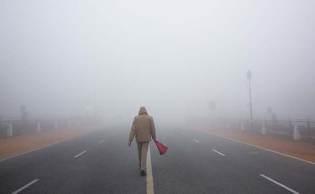 دہلی میں سردی کا قہر