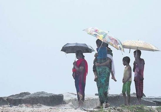 کیرالہ میں شدید بارش کی وارننگ