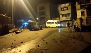 میگھالیہ: تشد و جھڑپ کے بعد شیلانگ سٹی میں لگی کرفیو