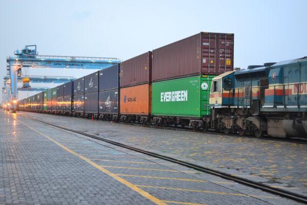 ریلوے کی ڈبل/ٹرپل لائن کے چھ پروجیکٹوں کو کابینہ کی منظوری