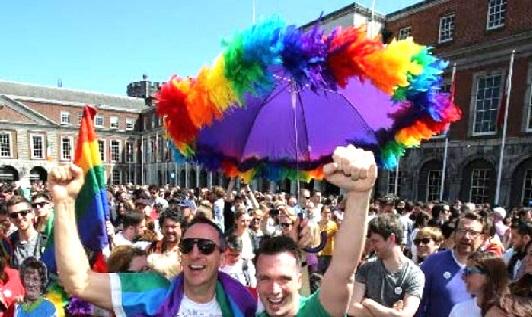 ہم جنس پرستوں کی شادی کو تسلیم دینے والا ایشیا کا پہلا ملک ہوگا تائیوان!