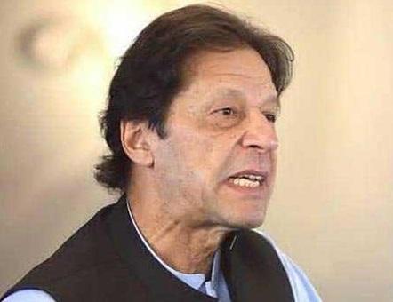 ملک چلانے کے لئے پیسے نہیں ہیں:عمران خان