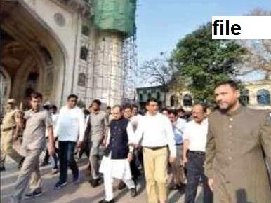 پرانا شہر میں میٹرول ریل جلد شروع کرنے کا مطالبہ