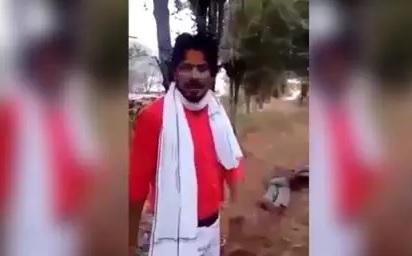 راجستھان میں مسلم شخص کا قتل کرنے والا شمبھو لال آگرہ سے لڑسکتا ہے لوک سبھا انتخاب