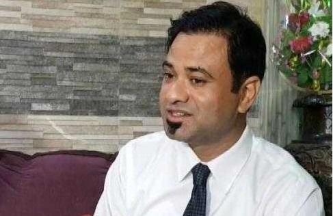 ڈاکٹر کفیل کیرل میں نیپاہ وائرس سے متاثرین کا علاج کرنے کی خواہش ظاہر کی