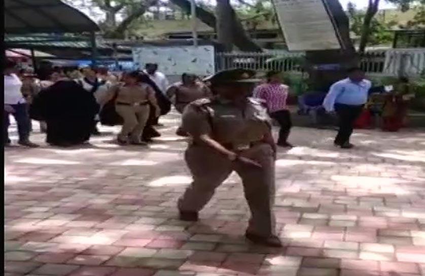 این آئی اے نے آسیہ اندرابی کو دو قریبی ساتھیوں سمیت دہلی منتقل کردیا