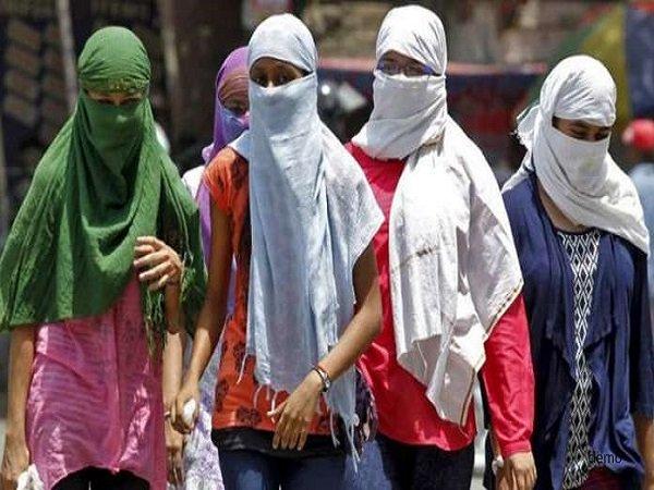 میرٹھ: سی سی ایس یونیورسٹی نے طالب علموں کو سکارف پہننے پر لگائی پابندی