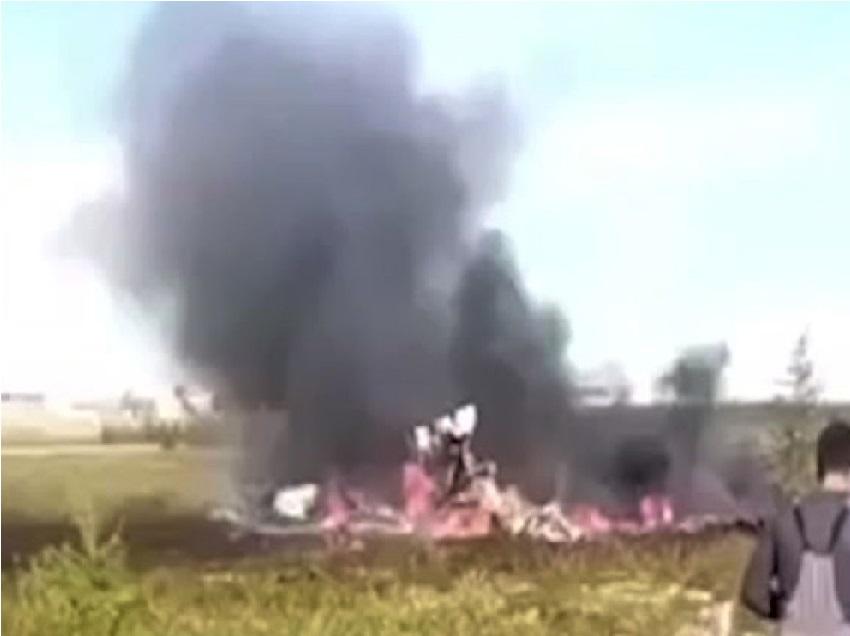 روسی ہیلی کاپٹر حادثہ کاشکار۔ 18 افراد ہلاک