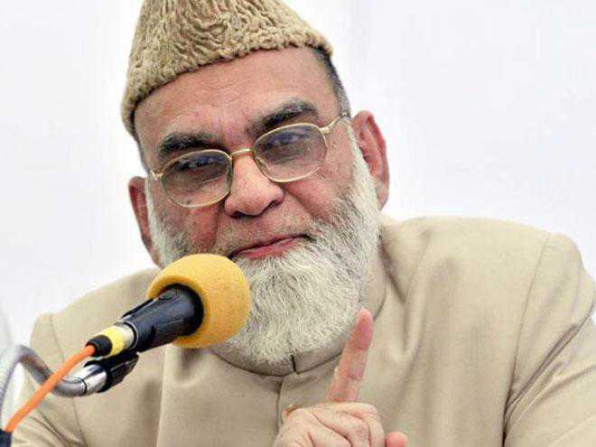 مسلم رہنماؤں اور ملی جماعتوں میں عدم اتحاد مسلمانوں میں انتشارکا سبب: مولانا بخاری