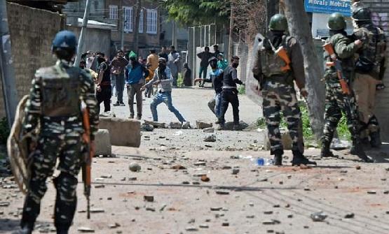 امریکی اخبار نیو یارک ٹائمز نے ہندوستانی فوج کی کارروائی کو بتایا 'بربریت اور بزدیلی