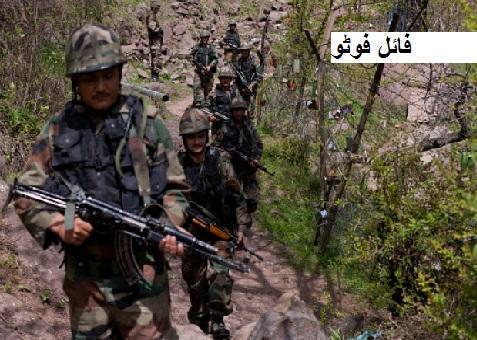 LoC پر ہندوستانی فوج کی گشت پارٹی پر BAT کے حملے، دو پاکستانی حملہ آور ڈھیر