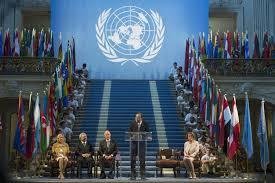فلسطین کے لئے دی جانے والی امریکی امداد کی کٹوتی پر اقوام متحدہ کا اظہار تشویش