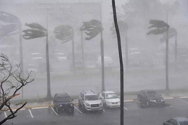 ماریاسمندری طوفان کی وجہ سے  ڈومینیکا میں  15 افرادہلاک